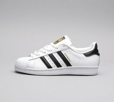 JUNIOR ADIDAS GOLETTO V IN White Trainers RRP £29.99 £8.99