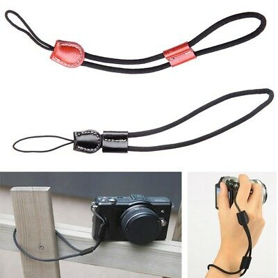 Adjustable Wrist Strap Hand Lanyard Rope For iPhone Samsung Camera GoPro