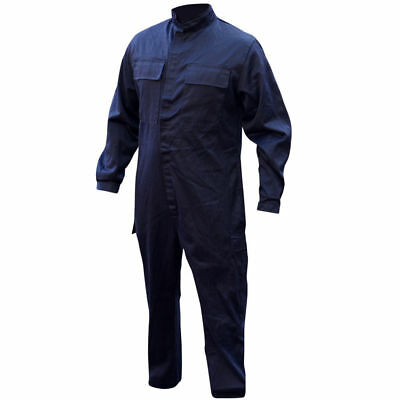 British Royal Navy Army Military Overalls Boiler Suit Mechanic Coverall All Size