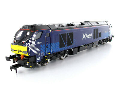 Dapol 4D-022-009S Diesellok Class 68 Scotrail Daring No.68006 Digital Sound