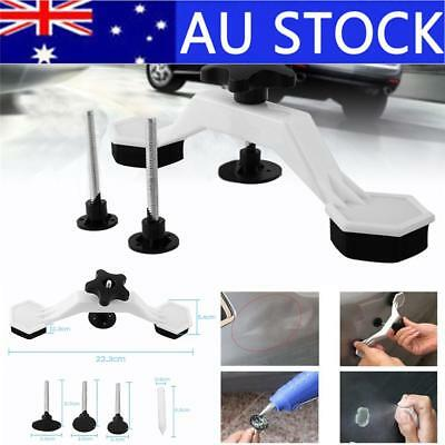 AU! Car Truck Panel Repair Body Dent Ding Fix-up Puller Slit Removal Kit Tool