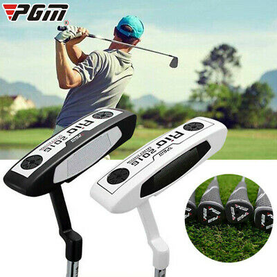 34/35'' PGM Golf Clubs Sports Golf Putter Grinding Push Rod Baseline Men/Women