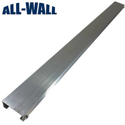 Side Step Assembly for Wal-Board Drywall Walk-up Bench - 1 Step