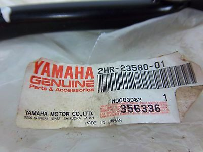 Yamaha OEM Front Lower A-Arm Right 2hr-23580-01 with Ball Joint Big Bear Kodiak
