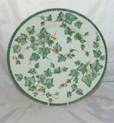 British Home Stores Country Vine Pattern Dinner Plate 26.5cm Dia