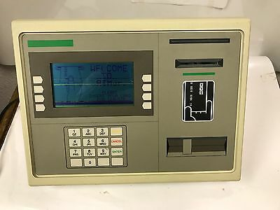 Triton ATMjr+CAS model NCR 5600 ATM used working
