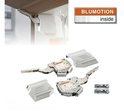 Blum Aventos HK-S 20K2E01 960x2040 Lift System Blumotion Soft Close Grey
