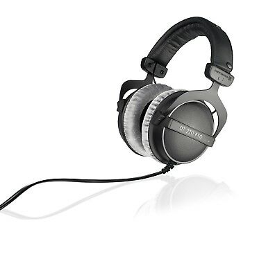 Beyerdynamic DT 770 PRO Studio Stage Monitoring Closed Back Headphones 250 ohms