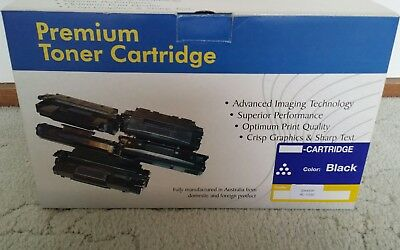 "New In Box ""sharp"" Printer Toner Cartridge ** Al-1000 ** Black"