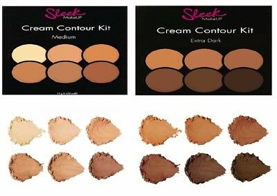 Sleek-Cream-Contour-Kit-Palette-3-Shades-Light-Medium-or-Extra Dark