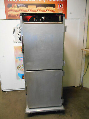 Cres Cor Full Size Warmer / Holding Cabinet 120 Volt