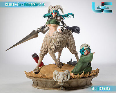 UCS-BLEACH-Neliel Tu Oderschvank - 1/6 Resin Statue figure Limited In stock NEW