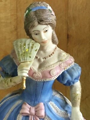 """Vintage Wedgewood Figurine """" The Imperial Banquet"""" limited edition"""