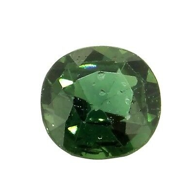 Antique Bluish Green sapphire unheated 0.50ct Genuine Loose Gemstones