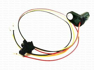 FORD 6F35 TRANSMISSION Input Speed Sensor Fwd - $39 19 | PicClick