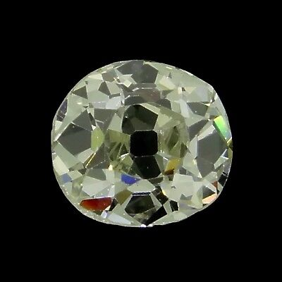 old mine cut natural diamond K VS1 0.45ct Genuine Loose Diamonds NR