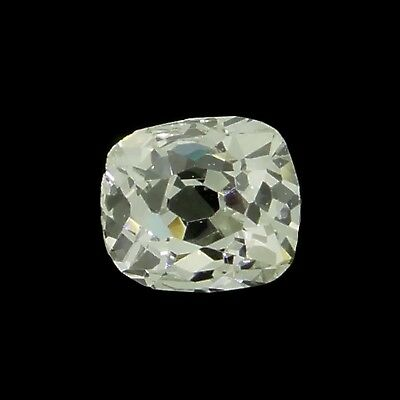 old mine cut natural diamond G VS2 0.21ct Genuine Loose Diamonds NR
