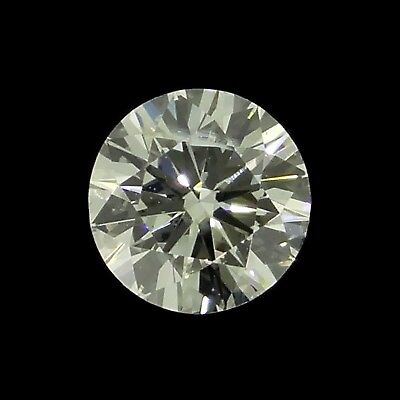 round brilliant natural diamond I I1 0.27ct Genuine Loose Diamonds NR