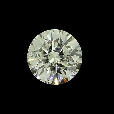round brilliant natural diamond I I1 0.20ct Genuine Loose Diamonds NR