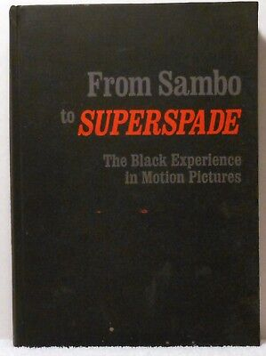 FROM SAMBO TO SUPERSPADE Black Experience In Motion Pictures Leab Movie History