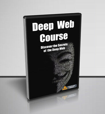 Deep Web Course - Video Tutorial Download