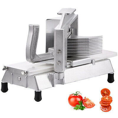 4.8mm Tomato Slicer Cutter Cutting Slicing Tomato Stainless Steel Blade