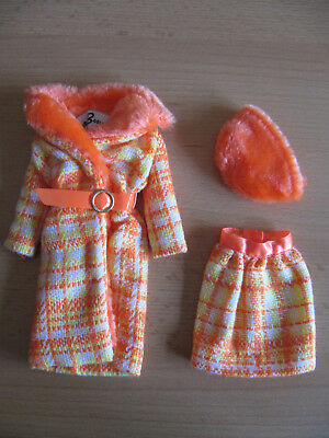 Barbie Mod Outfit - Made for Each Other 1969 REPRO