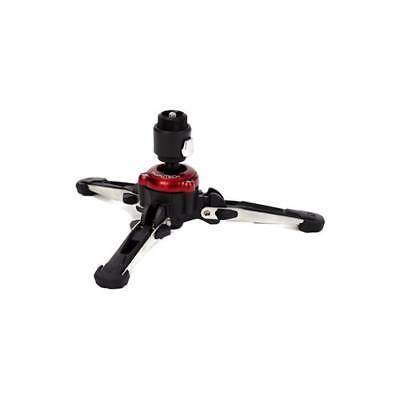 New Manfrotto Full Fluid Base For Xpro Video Monopod+