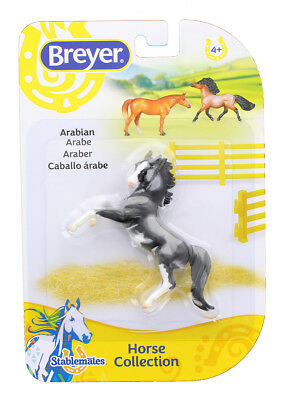 Breyer 1:32 Stablemates Model Horse: Arabian