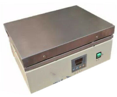 Lab Stainless Steel Temperature Control Heating Plate Hot Plate DB-1 220v