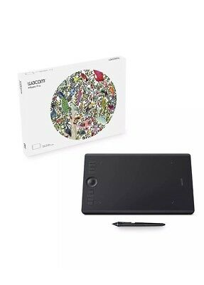 Brand New Wacom Intuos Pro- Medium