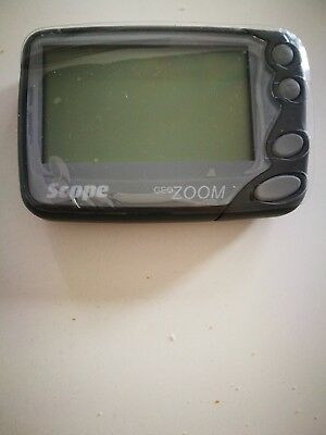 Scope Geo Zoom Pager - GEO85ZM