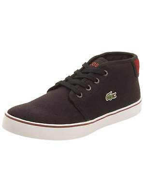 71792f4ee80d LACOSTE TODDLER AMPTHILL 216 Sneakers in GREEN. TODDLER SZ 9 ...