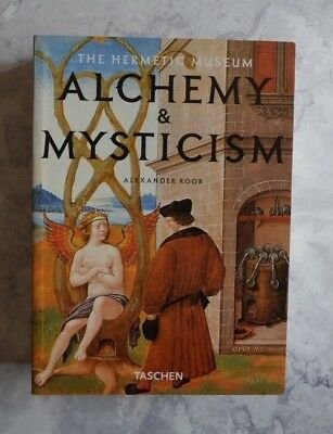 Alchemy And Mysticism The Hermetic Museum Pdf