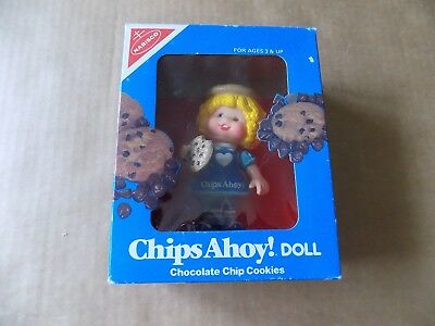 Nabisco Chips Ahoy! Doll
