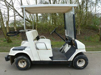 Golf Buggy Cart Club Car Ezgo Utility Vehicle Yamaha petrol