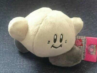 Kirby of the Stars 25th Anniversary History Collection Plush Doll Nintendo FS