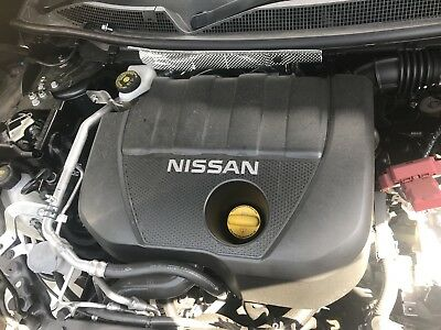 2017 Nissan Qashqai 1.5 dCi K9K Engine COMPLETE ONLY DONE 100 MILES! LIKE NEW