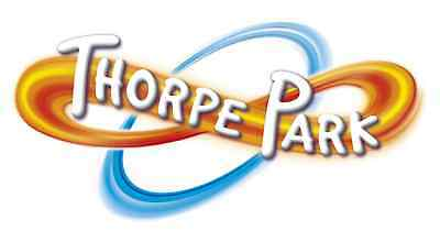 2x Thorpe Park e-Tickets 25/08/18 Saturday 25 August 2018 Bank Holiday Weekend