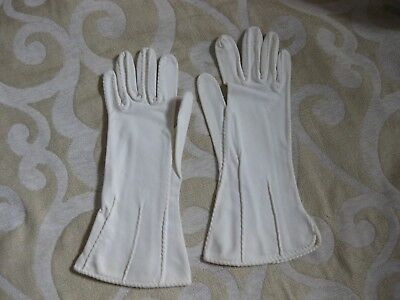 Vintage Ladies Dress Gloves