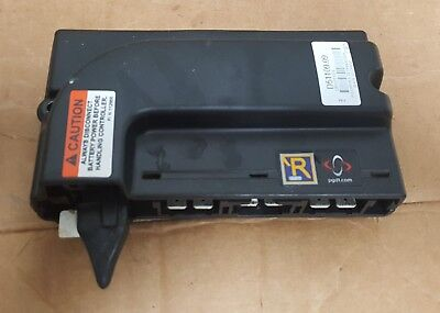 R-NET CONTROLLER D51109.09 PERMOBIL POWER WHEELCHAIR C300 350 Quickie Pulse 6