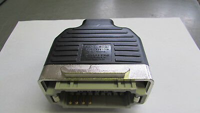 Amphenol Advantage Line 32 Pin Connector Plug with Housing