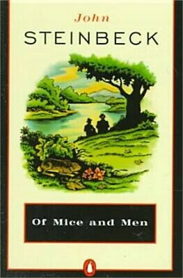 Of Mice and Men (Hardback or Cased Book)