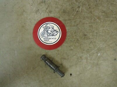 1984 Honda Cb750Sc Nighthawk Rear Drum Brake Cam