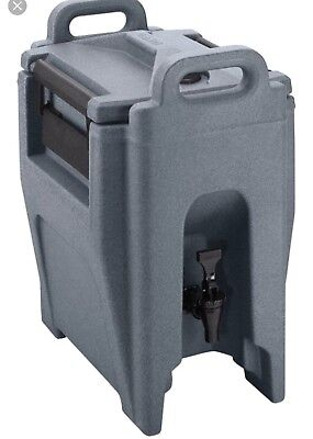 Cambro Beverage/drinks Dispenser 10ltr