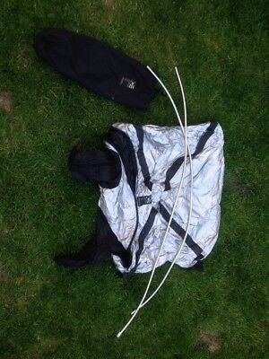 Harrison Film Changing Pup Tent