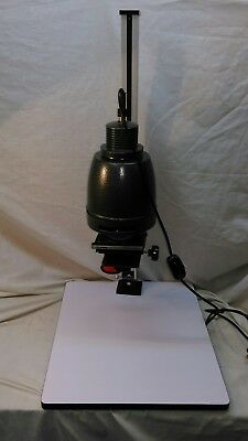 Paterson universal Enlarger with Lens
