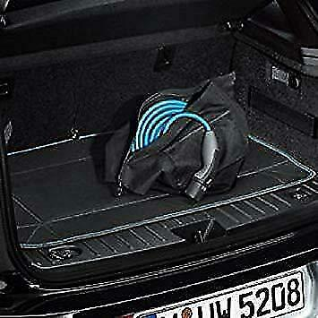 GENUINE BMW i3 i8 Charging Cable Bag Travel Storage Wiring Case 51472348065