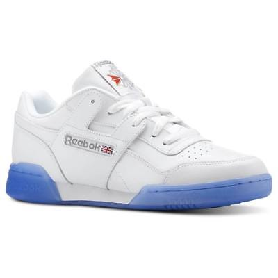 REEBOK WORKOUT PLUS -  84.99  da1c2221c