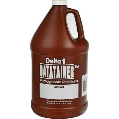 New Chem Seal Delta 1 One Gallon Plastic Chemical Storage Container